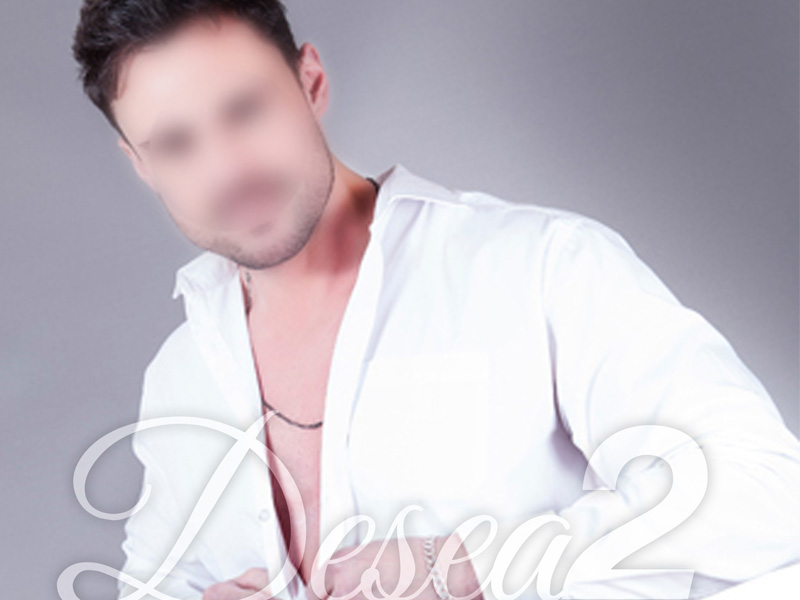 Gabriel escort Madrid